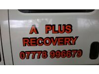 vechicle recovery service friendly, proffesional and reasonable rates Norfolk,Fakenham area