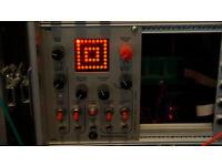 Kilpatrick Audio K4815 Pattern Generator - Eurorack module