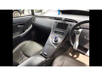 Pco uber ready Toyota Prius Leather seats