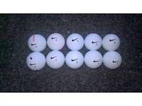 Nike RZN Balls (10No)