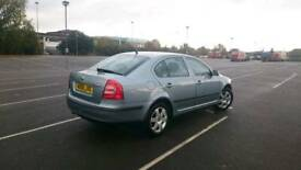 Skoda Octavia 2.0 TDI DSG Automatic New MOT, Perfect runner, Cheap insurance