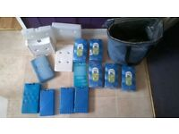 JOBLOT OF ICE PACKS IDEAL FOR CAMPING , PIC NICS ECT
