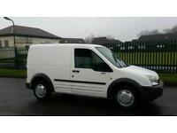 Transit t200 connect years mot similar to combo partner berlingo caddy