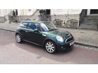 Mini Cooper S - 23K Miles only - Full service History.