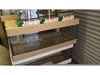 Fish Tank 120x40x50H Bow Front 240 liters Brand new