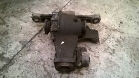 Audi 1999 A8 D2 4.2 Rear Diff Differential