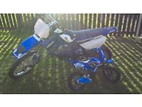 yz 85 bw 07 not cr kx yz rm ktm motorbike dirt bike