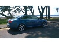 AUDI A4 TDI S LINE IMMACULATELY CLEAN CONDITION