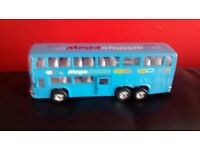 a nice wee model bus dyecast 07808791698 £20