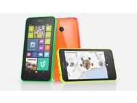 GRAB A BARGAIN ******** NOKIA LUMIA 635 UNLOCKED TO ALL NETWORKS *********