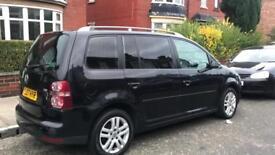 VW TOURAN 1.9 Diesel