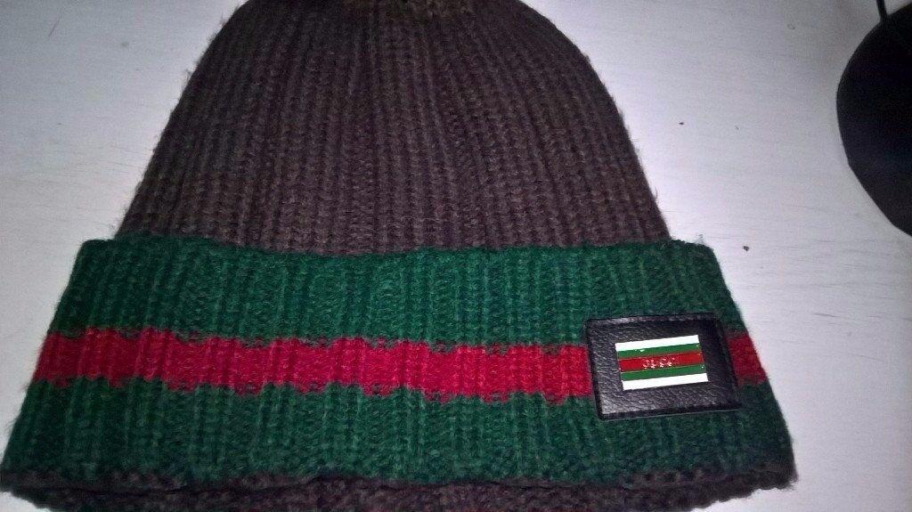 Gucci Beanie Hat