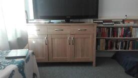 Wooden cabinet/unit