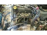 Renault 1.5 dci Engine K9K