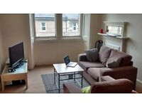 BRIGHT LARGE DOUBLE BEDROOM IN TOLLCROSS.