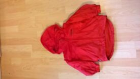 Tog 24 Waterproof Jacket and Trousers age 1-2