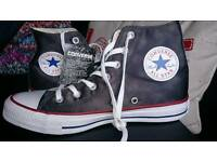 Size5 converse