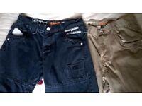 Mens Jeans bundle 30R