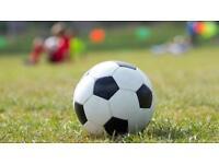 7 A Side Football - Islington (Paradise Park)