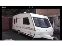 Looking for a caravan for winter project. Damp or unwanted I'll pay good money