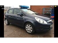 2010 Vauxhall Corsa 1.2 i 16v Exclusiv 5dr *LONG MOT, LADY OWNER,EXCELLENT CONDITION,GOOD SPEC,2KEYS