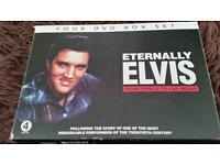 Elvis Presley boxset