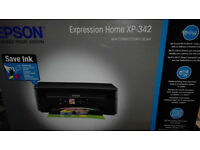 Epson XP-342 All-in-One Wi-Fi Printer