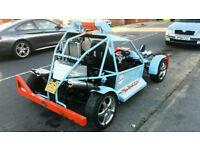 Details about Yamaha R1 road legal buggy CONVERSION MODIFIED QUAD ARIEL ATOM RAGE! !!