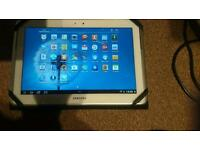 Offert only this week. Samsung tablet