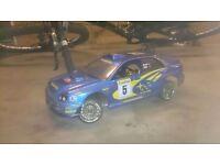 Subaru Nitro rc 1 10 scale