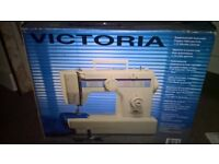 Brand new still boxed sewing machine