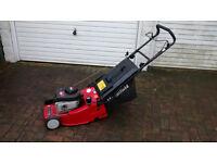 Mountfield Petrol Lawnmower Lawn Mower