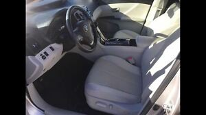 2010 Toyota Venza V6 Low Kms Super Clean and More !!!!! London Ontario image 11
