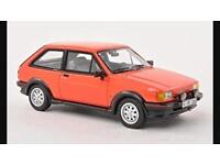 Ford Fiesta Xr2 or Xr2i wanted - any condition