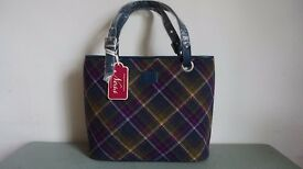 Ness Hand Bag - BRAND NEW WITH TAGS: Dexter Old Town