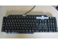 TEN X Dell Multimedia keyboards