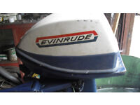 Evinrude outboard 4hp