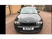 BMW 1 Series 2.0 118d 5dr Silver Service History Part Ex Welcome