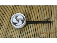 Rotating Brush for Pressure Washer Brand new never been used