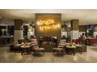 Trainee Assistant Restaurant Manager Required
