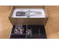 Aston Microphones Spirit Multi-Pattern Condenser