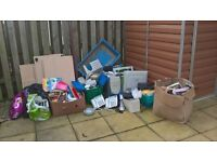 Job lot of Collectables / House Clearance / Car Boot