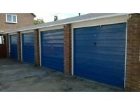 Garages to rent at Hungerford Road, East Grafton - available now!!!!!