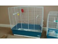 BIRD CAGE, Like new I have two for sale