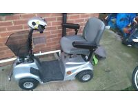 Mobility Scooter Rascal 388S