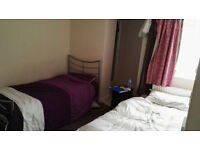 Room to share in a friendly house - St James St