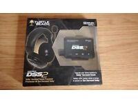 Turtle Beach Ear Force DSS2 Dolby Digital USB 3.5mm Optical Soundcard Xbox, Playstation, PC