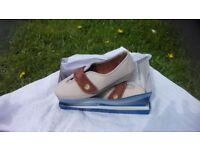 Mirak Andrea Ladies Slippers bnib size 6