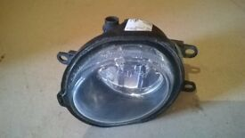 Rover Fog Light