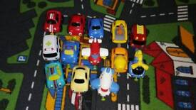 ELC MAGNETIC CARS